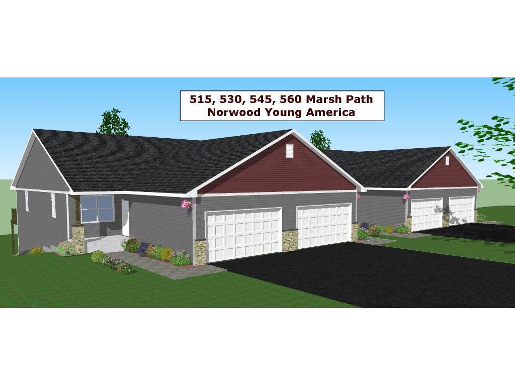 545 Marsh Path, Norwood Young America, MN 55397