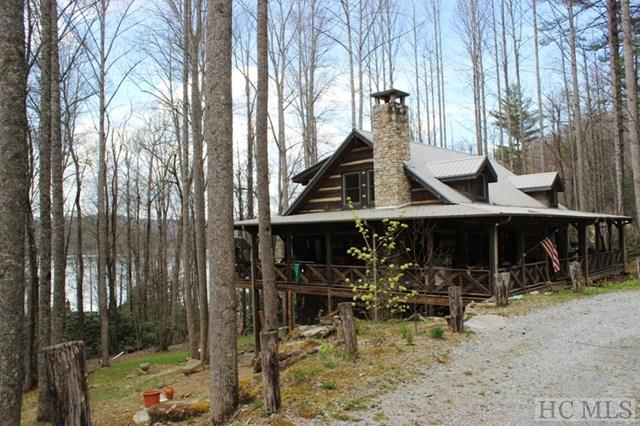 158 Andrews Park Road, Cullowhee, NC 28723