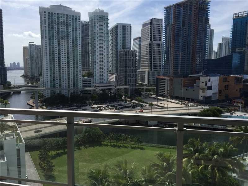 90 SW 3rd St 1801, Miami, FL 33130