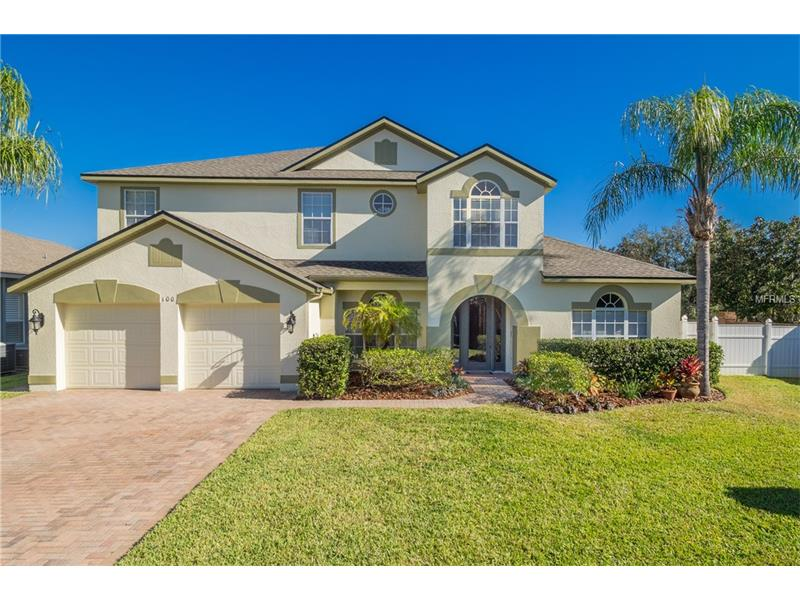 100 VIEW POINT PLACE, WINTER SPRINGS, FL 32708