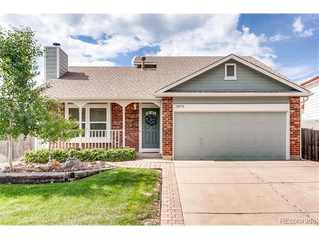 11876 W Maplewood Avenue, Littleton, CO 80127