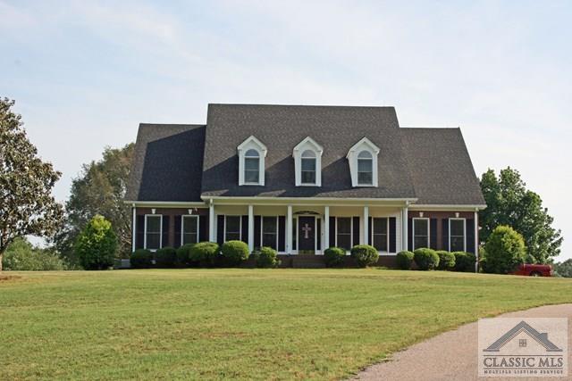 1235 Ashland Drive, Statham, GA 30666