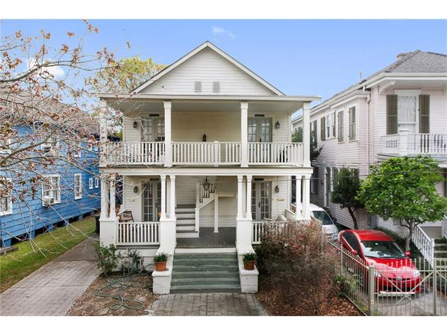 1025 LEONTINE Street, New Orleans, LA 70115