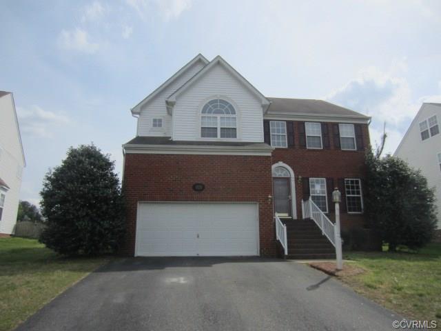1520 Selma Lane, Henrico, VA 23223