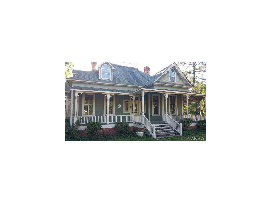 15088 Hobbie Road, Ramer, AL 36069