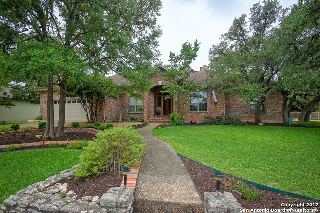 29535 FAIRWAY BLUFF DR, Fair Oaks Ranch, TX 78015