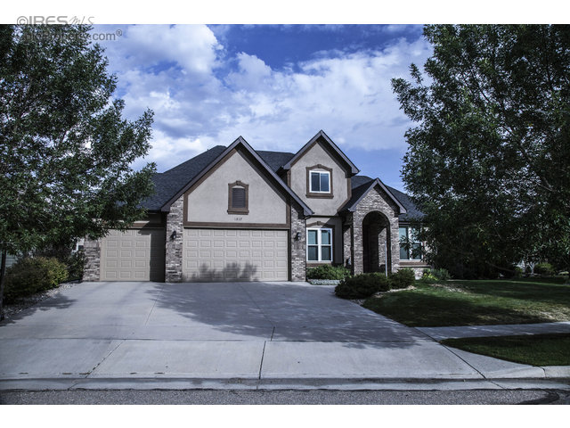 1517 Pintail Bay, Windsor, CO 80550