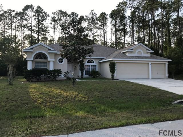 45 Prattwood Lane, Palm Coast, FL 32164