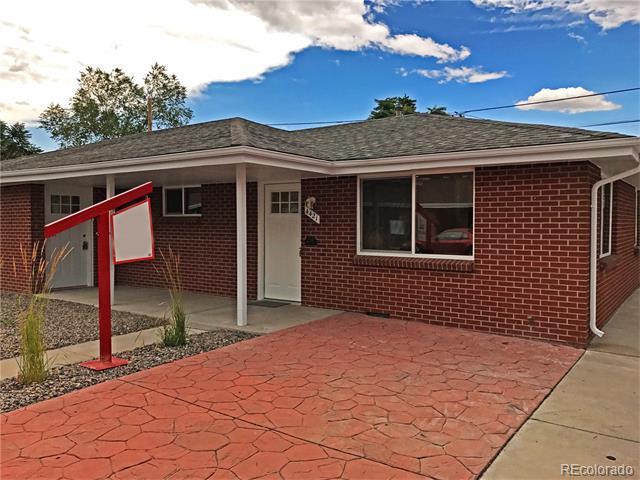 4421 W Tennessee Avenue, Denver, CO 80219