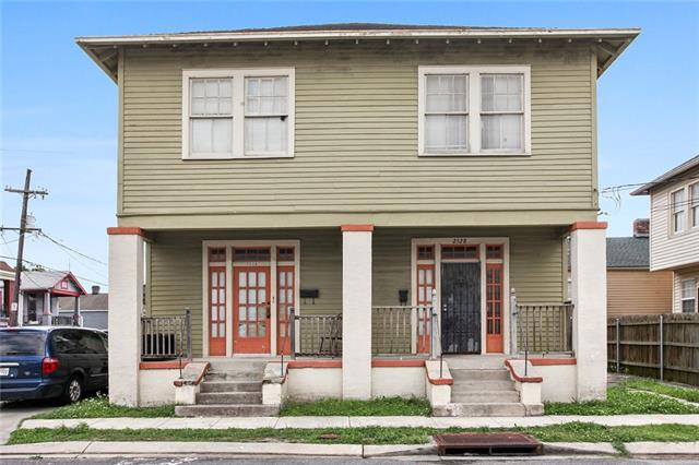 2526 O'REILLY Street, New Orleans, LA 70122