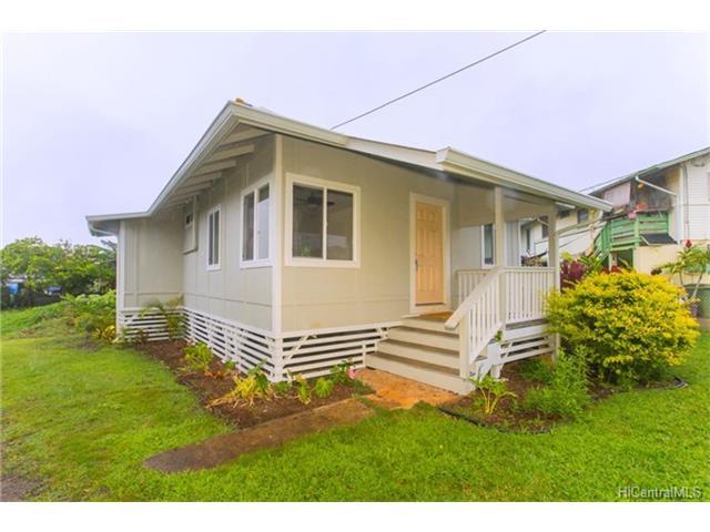1249B Ihiihi Place B, Wahiawa, HI 96786