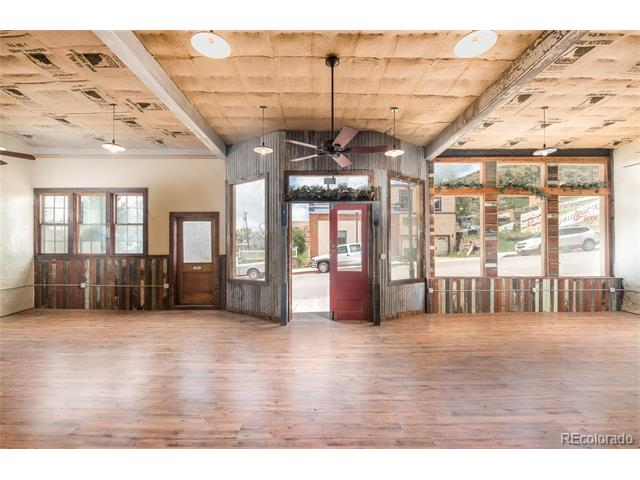 120 S 3rd Street, Victor, CO 80860