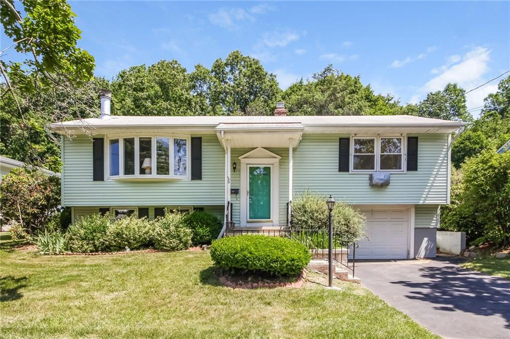 150 Townsend Terrace, New Haven, CT 06512