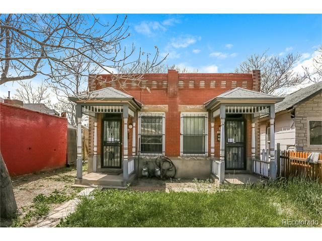 317 Delaware Street, Denver, CO 80223