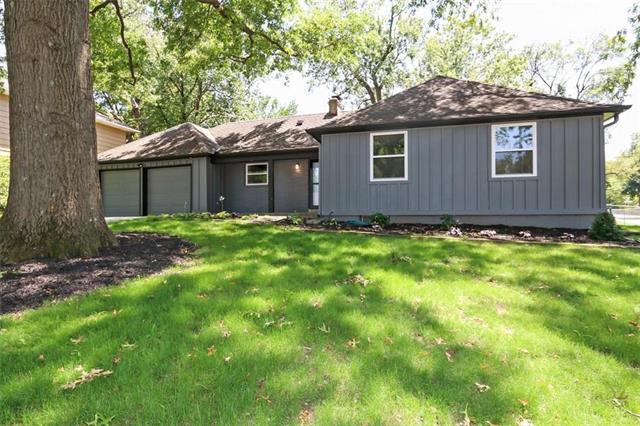 4417 W 78 Street, Prairie Village, KS 66208