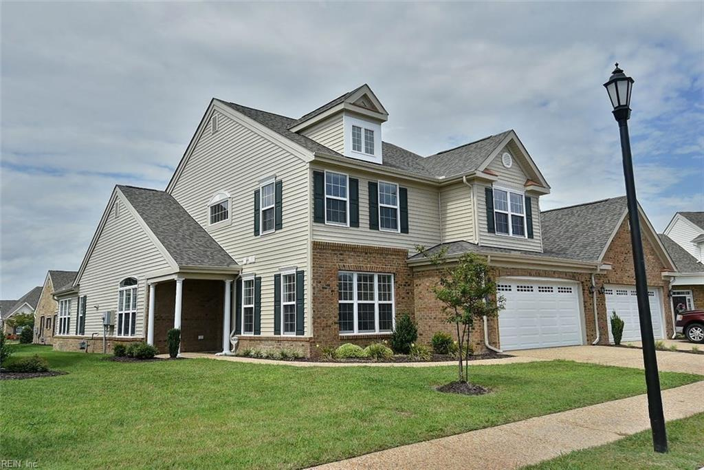 510 Linton CIR, Chesapeake, VA 23322