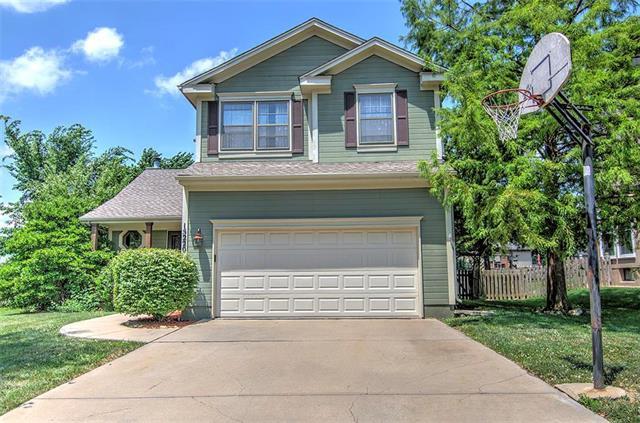 15220 W 147TH Terrace, Olathe, KS 66062