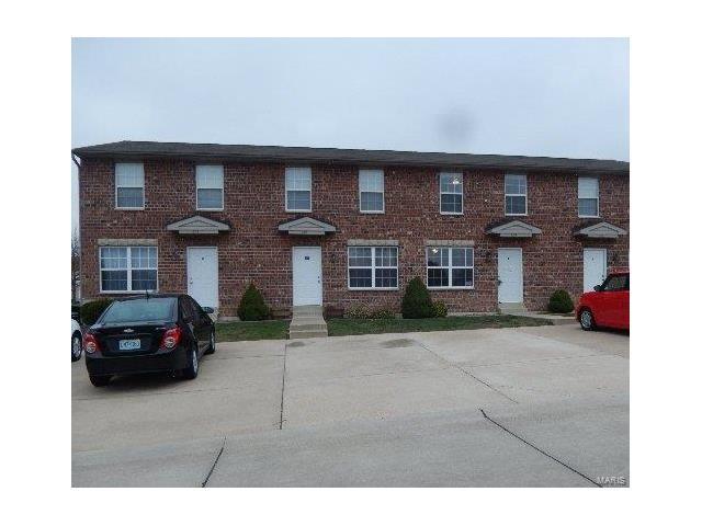 604 Linda Lane, Wentzville, MO 63385