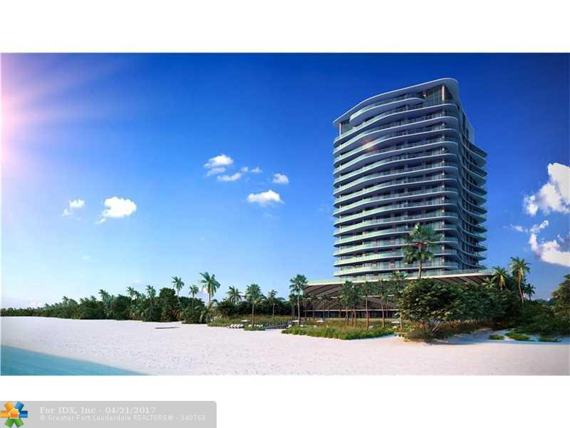 730 N Ocean Blvd 1602, Pompano Beach, FL 33062