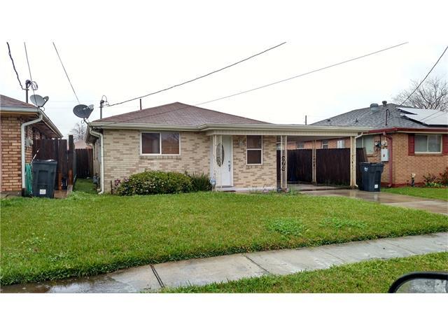 7831 DEVINE Avenue, New Orleans, LA 70127