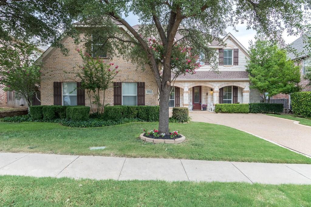 6704 Ravenwood Drive, McKinney, TX 75070