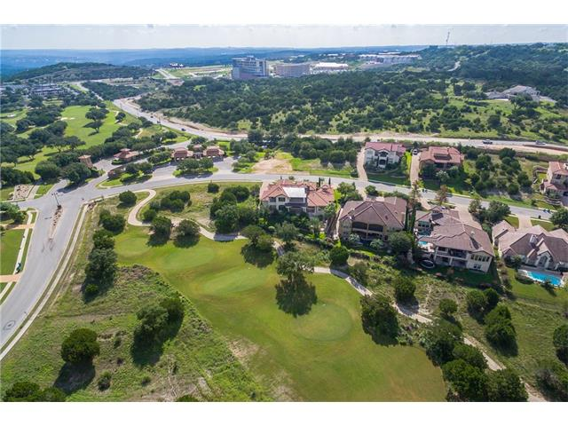 Lovely 1/3 acre lot with hill country views!Opportunity to choose your own Flintrock Falls approved builder!Priced to sell!Possible owner financing !!