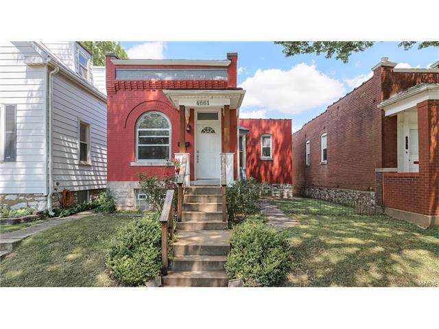 4661 Rosa Avenue, St Louis, MO 63116
