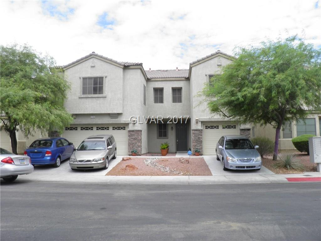 1716 PATRICK THOMAS Court, North Las Vegas, NV 89086