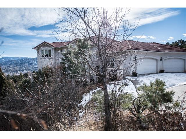4345 Three Graces Drive, Colorado Springs, CO 80904