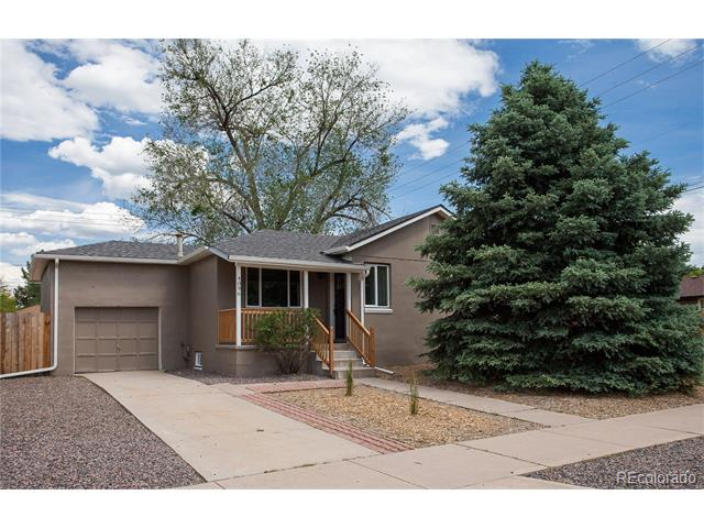 4096 S Lincoln Street, Englewood, CO 80113