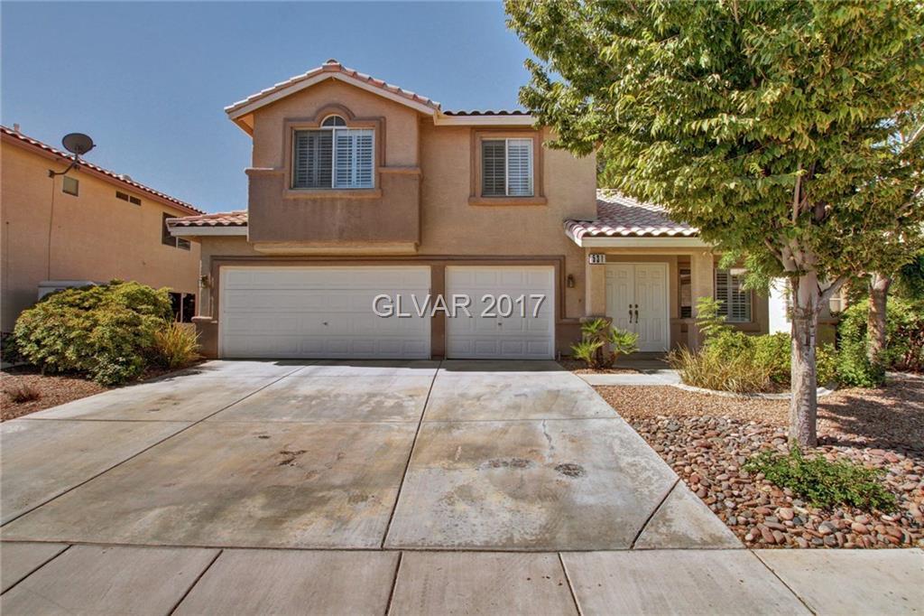 531 DRIFT STONE Avenue, Las Vegas, NV 89123