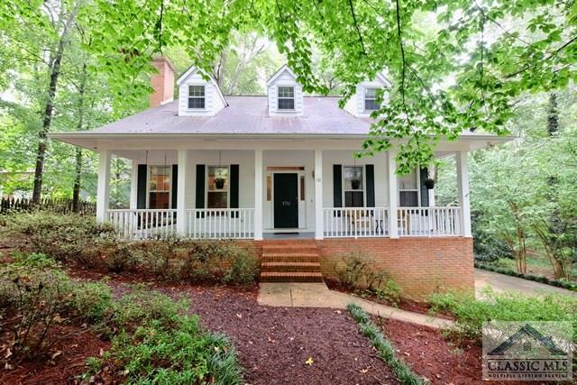 170 Witherspoon Road, Athens, GA 30606