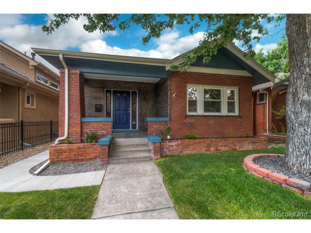 457 S Franklin Street, Denver, CO 80209