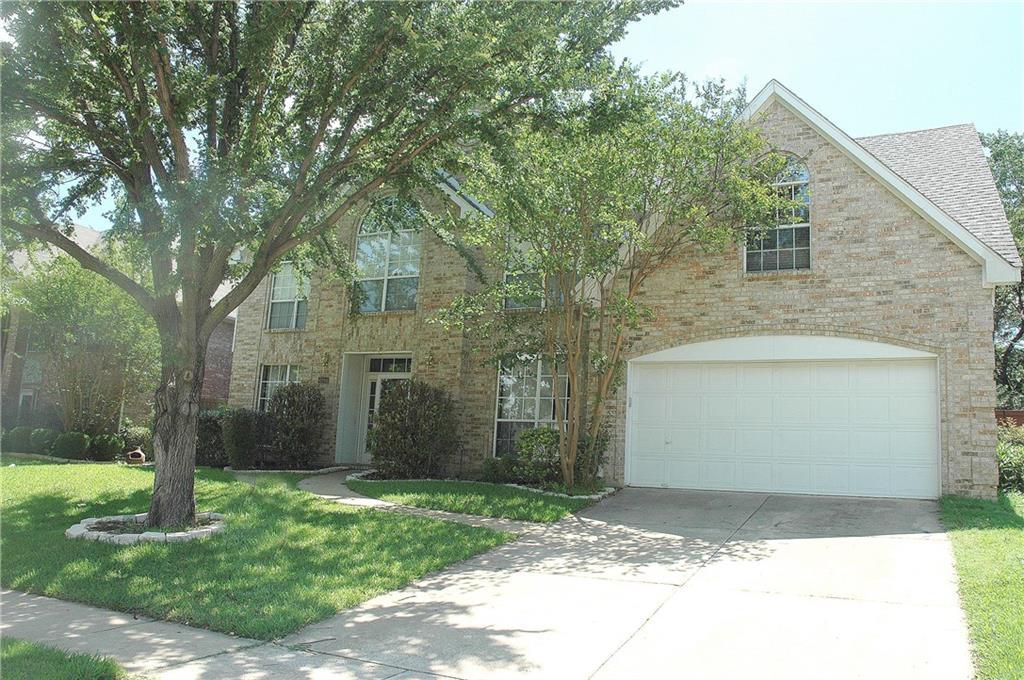 4204 Crescent Drive, Flower Mound, TX 75028