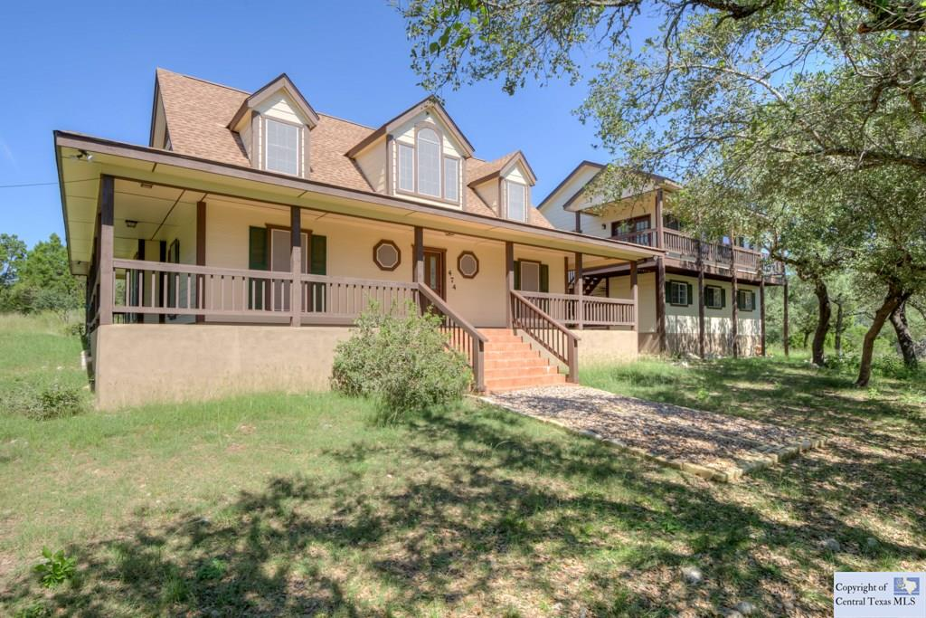 474 Buckhaven, Canyon Lake, TX 78133