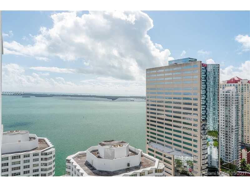 950 Brickell Bay Dr 2909, Miami, FL 33131
