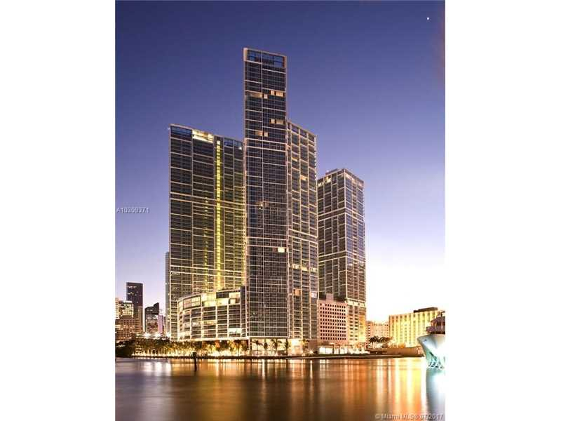 475 BRICKELL AVE 3813, Miami, FL 33131