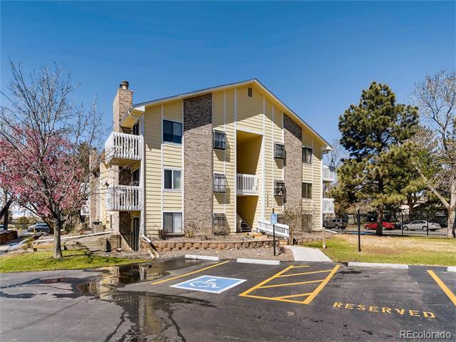 12490 E Cornell Avenue 202, Aurora, CO 80014