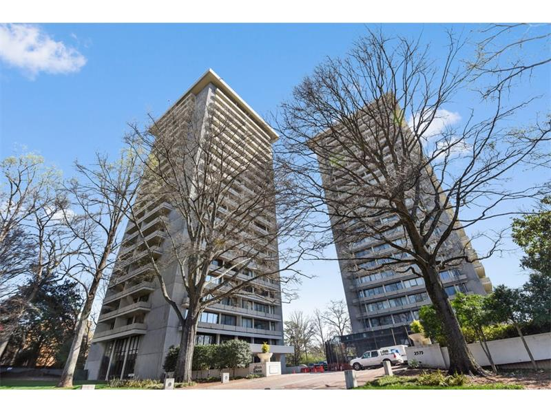 2575 NE Peachtree Road 21-D, Atlanta, GA 30305
