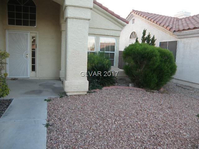 4509 RED CIDER Lane, Las Vegas, NV 89130