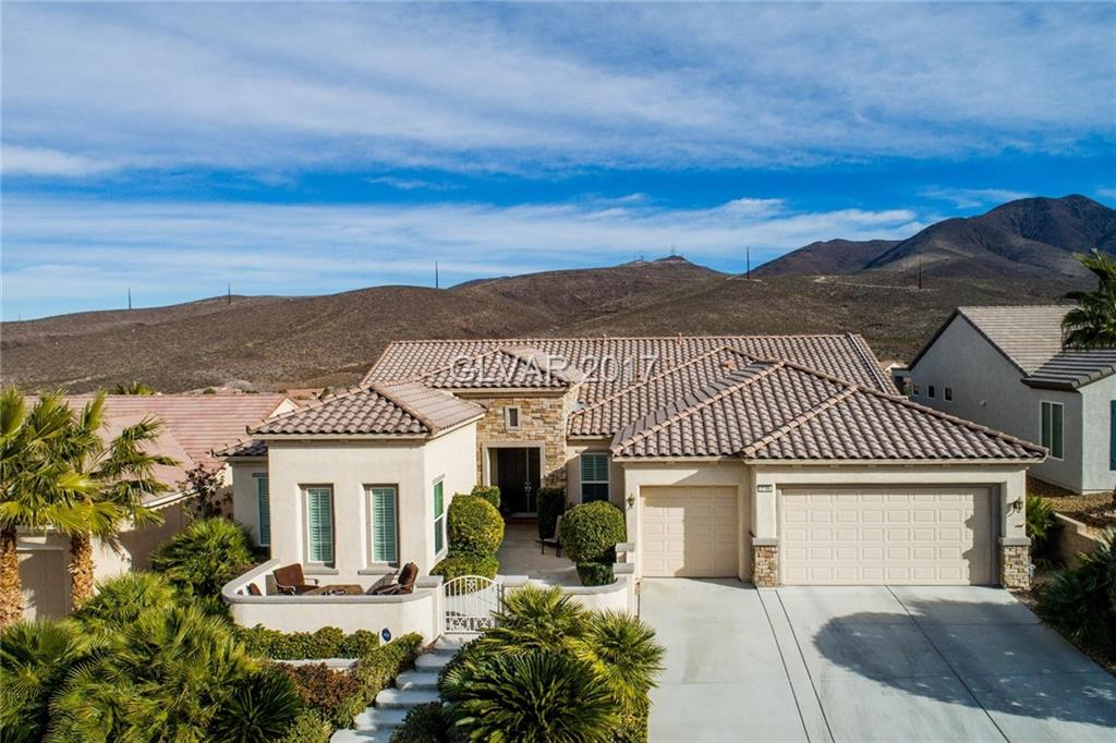 2188 SILENT ECHOES Drive, Henderson, NV 89044