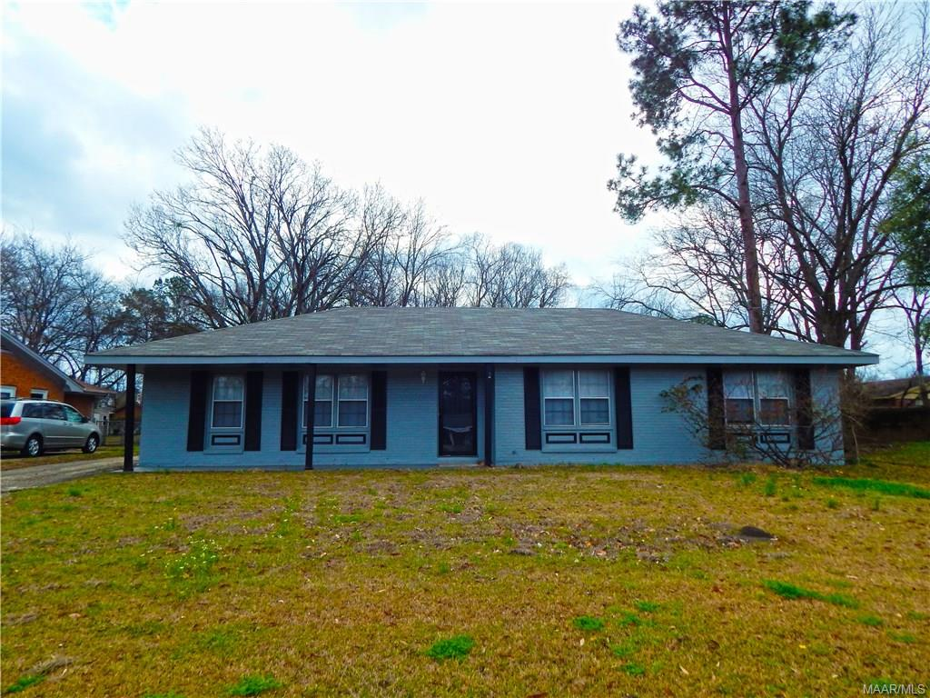 25 Spring Valley Road, Montgomery, AL 36116