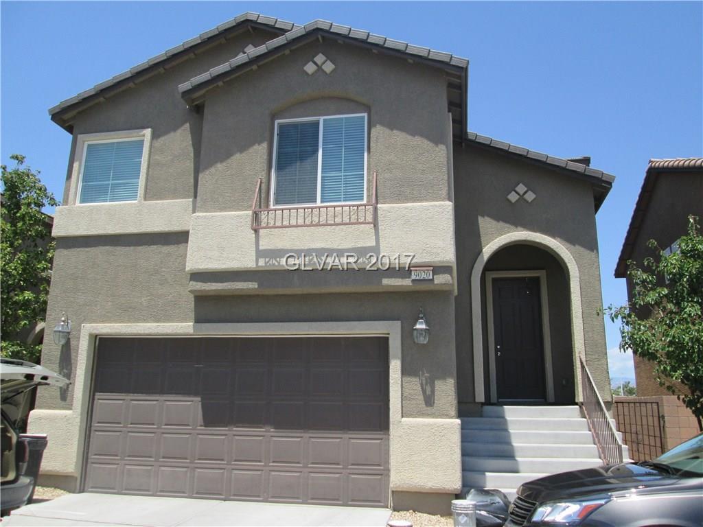 9020 BOSTON SPRINGS Avenue, Las Vegas, NV 89149
