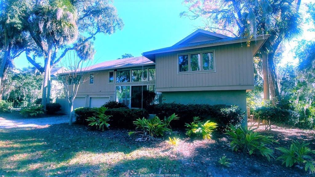 12 Promontory COURT, Hilton Head Island, SC 29928