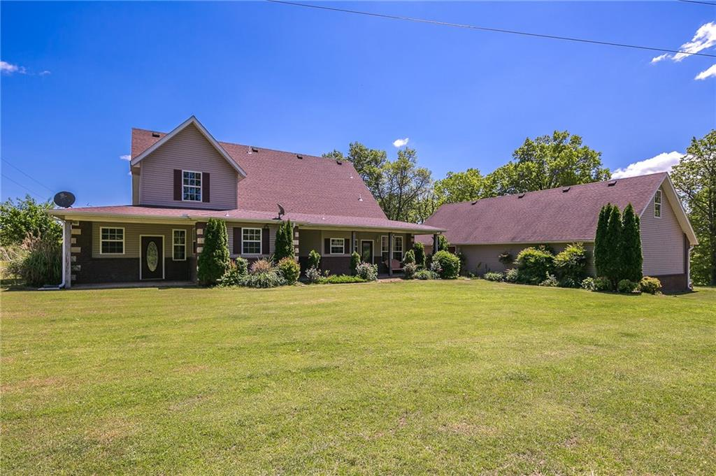 14513 Fairmount RD, Siloam Springs, AR 72761