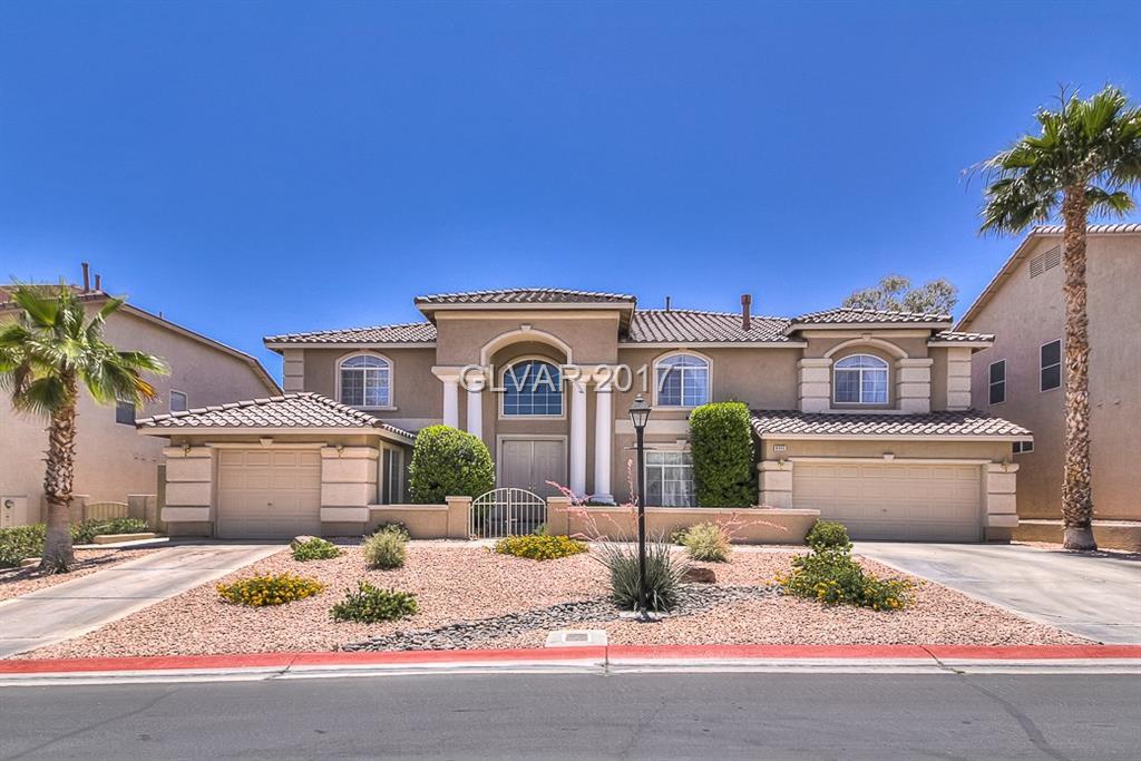 8905 BARIUM ROCK Avenue, Las Vegas, NV 89143