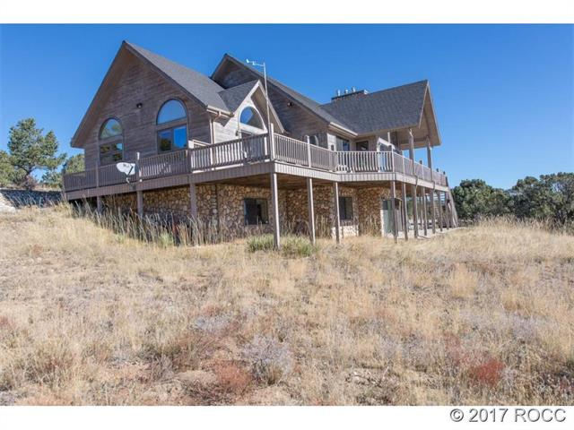 30300 VALLEY VIEW Drive, Buena Vista, CO 81211