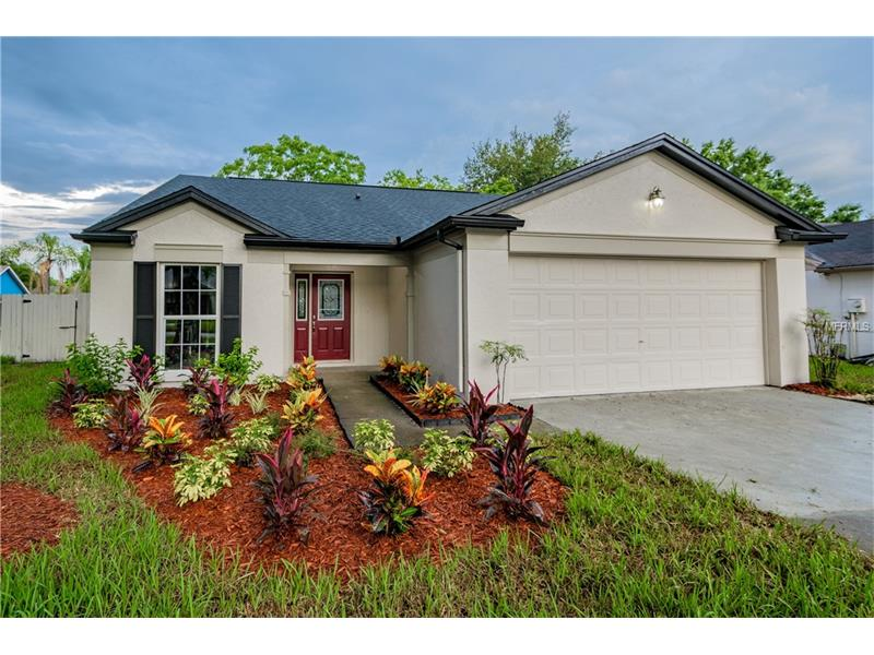 1530 BAKER ROAD, LUTZ, FL 33559