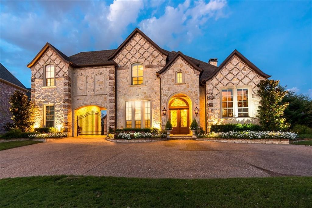 1450 Hilton Head Lane, Frisco, TX 75034
