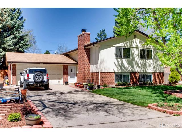 7657 S Datura Circle, Littleton, CO 80120